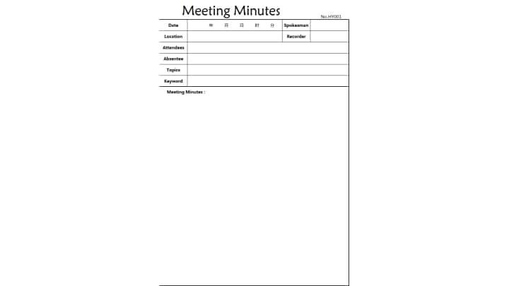 Meeting Minutes 2.xlsx